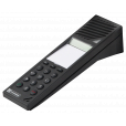 Digital-counter-intercom-system-with-integrated-microphone