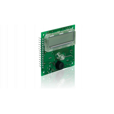4-wire Intercom module with display