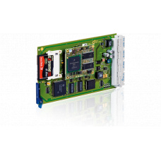 SIP-Server card for GE 800
