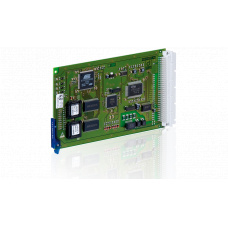 GE 800 E1-Interface