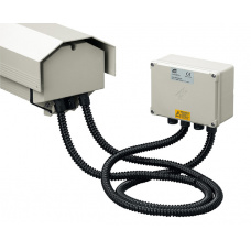 Weatherproof junction box OHEGBB