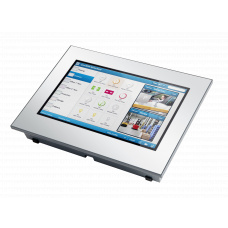 Conductor series touchscreen module