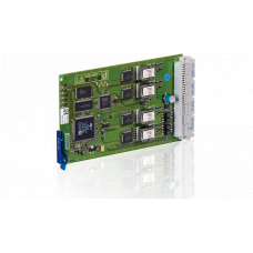 GE 800 DSP card for 4 digital subscribers feature level B