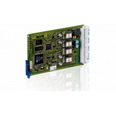 GE 800 DSP card for 4 analogue subscribers feature level B