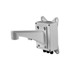 Wall Mount long arm for PTZ Dome Camera