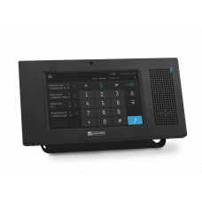 Control Desk Terminal with IPS display IoP/SIP