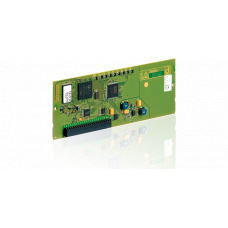 GE 300 IP-Interface card for 2 IP-connections and 2 RS232 connections