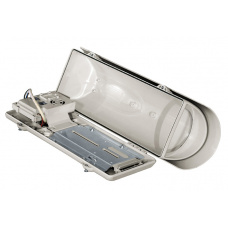 Verso polycarbonate housing with IPM technology for IP cameras HPV42K2A700