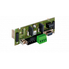 Installation board power supply