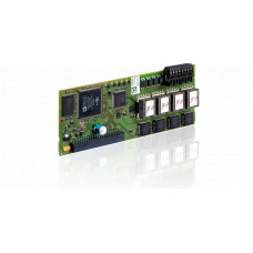 GE 300 DSP card for 4 digital subscribers feature level B