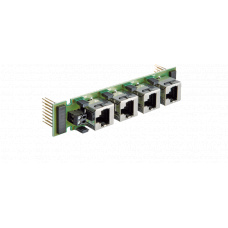 GE 800 Installation board for subscriber card G8-GED-4