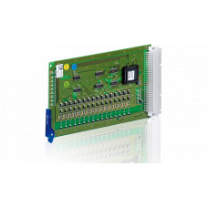GE 800 Plug-in card with 16 inputs