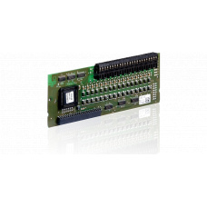 GE 300 Plug-in card, 16 inputs