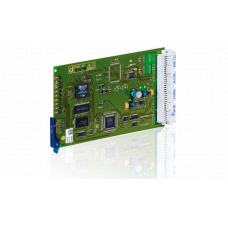 GE 800 IP-Interface card for 2 IP-connections and 2 RS232 connections