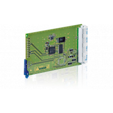 GE 800 VoIP card for 4 trunk connections feature level B