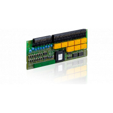 GE 150 I/O card for 8 Inputs and 8 Outputs