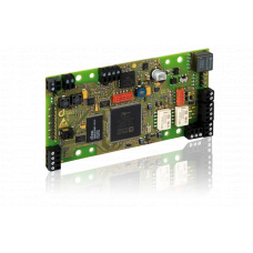 2-wire DSP-Intercom module, without microphone