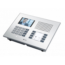 Conductor series control desk basic terminal, IP with TFT display