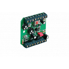 4-wire Intercom module