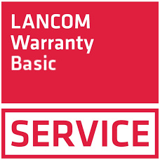 Warranty Basic Option - S