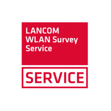 WLAN Survey Service Voucher