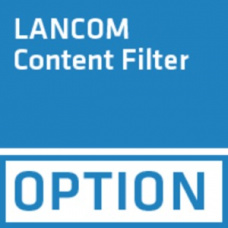 Content Filter +25 Option 3-Years