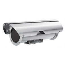 Camera housing for installation in aggressive environments NXM36K1000